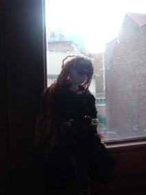 Haruhiko Doll backlighting