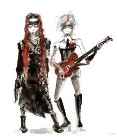 Haruhiko Ash & Közi